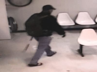 Wetumpka PD, CrimeStoppers Seek Identity of Burglary Suspect at Coin Laundry Business