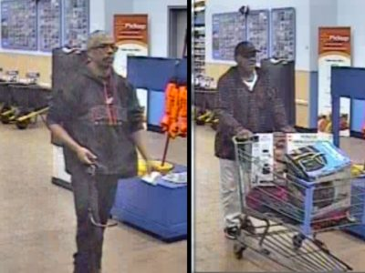 Do You Recognize These Suspects? Millbrook PD, CrimeStoppers Need Help Identifying Them
