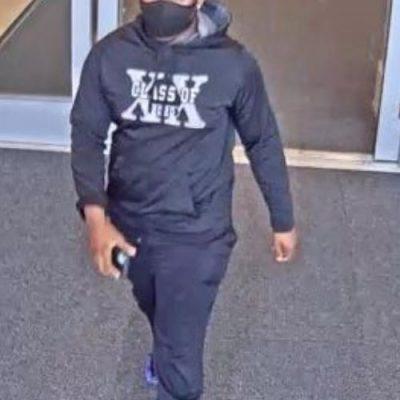 Millbrook Police, CrimeStoppers Seek Information on Robbery in Walmart Parking Lot