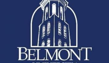 Abigail Douglas from Marbury Achieves Fall 2020 Dean's List at Belmont University
