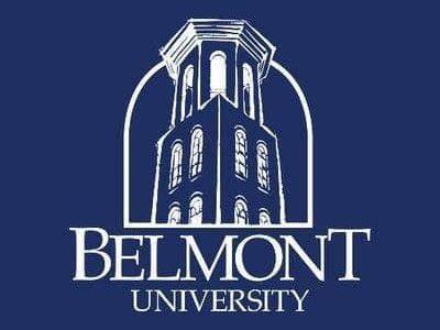 Abigail Douglas from Marbury Achieves Fall 2020 Dean's List at Belmont University