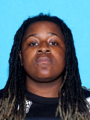 Montgomery Woman Charged with Theft from Walmart; Chief Johnson says 'Tis The Season of Thieving
