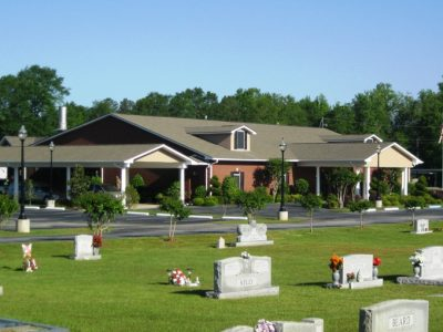 Millbrook Area Chamber of Commerce Business Spotlight- Brookside Funeral Home