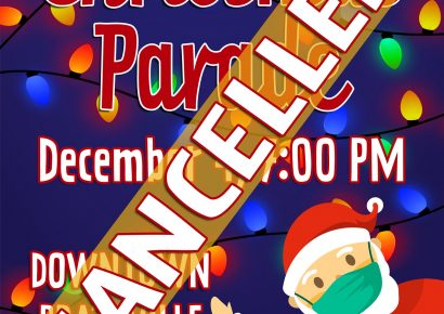 Prattville Cancels Annual Christmas Parade Due To Covid-19 Fears
