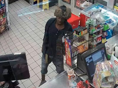 Prattville PD,  Need Help Identifying Theft and Fraud Suspect; Reward Offered