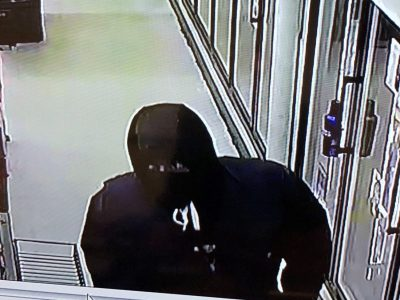 Troy Police, CrimeStoppers Seek Information on Armed Robbery Suspect; Reward Offered