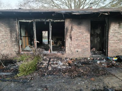 Millbrook Fire Marshal: Blaze Caused by Electrical Issues on Oak Lane in Millbrook Sunday