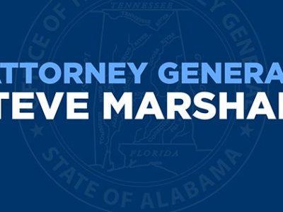 AG, Family Sunshine Center Announce Alabama Anti Human Trafficking Alliance Funding