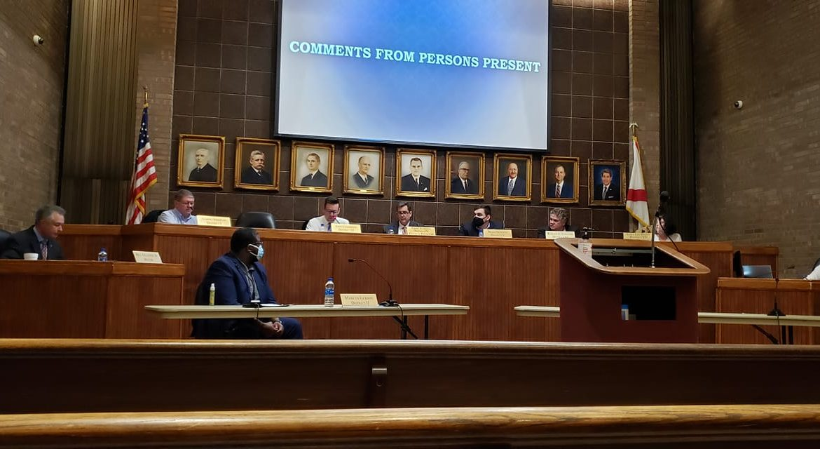 City of Prattville Pays off $5.3 Million in Debt Early, Introduces New City Clerk Lisa Terrill