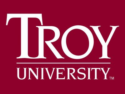 Area Students Named to Chancellor's List for Fall Semester at Troy University