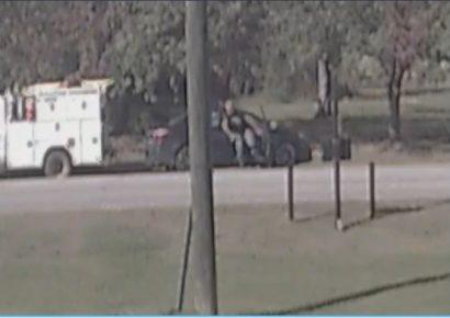 Montgomery Deputies Seek Identity of Suspect in Breaking/Entering of Vehicle; Reward Offered