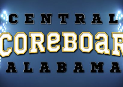 Local Sportswriter, Photographer Join Forces to Create Central Alabama Scoreboard