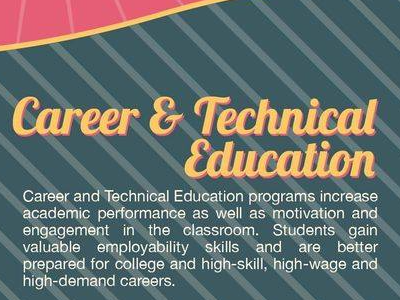Autauga County Technology Center Hosting Virtual Career Day Feb. 25-26