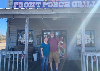Front Porch Grill – A Staple of the Millbrook Community is Gearing up for 18th Anniversary
