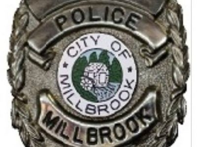 Three in custody, including Juvenile, after Traffic Stop in Millbrook; Fourth Suspect Fled on Foot