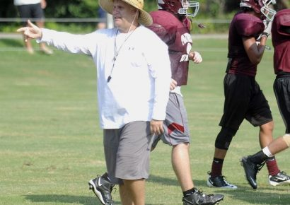 PCA Hires Norman Dean as Panthers Head Football Coach