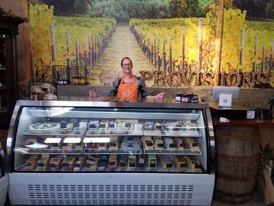 Provisions Cheese and Wine Shoppe: New Business Already Making Mark in Wetumpka