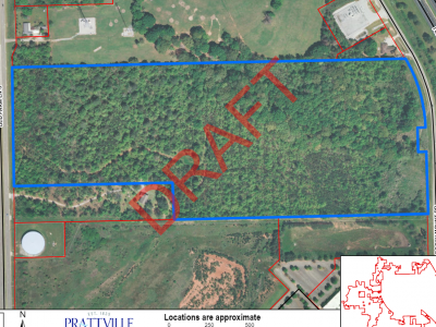 Senior Living Community Potentially Coming to Prattville Where Apartments Were Considered
