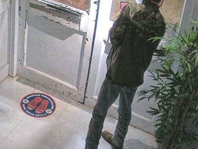 Wetumpka PD, CrimeStoppers Seek identities of Multiple Subjects for Burglary, Theft