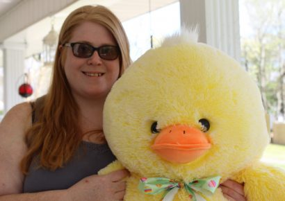 Duck Duck Jeep Founder Turns Scary Situation Around To Help Supply Classrooms Worldwide