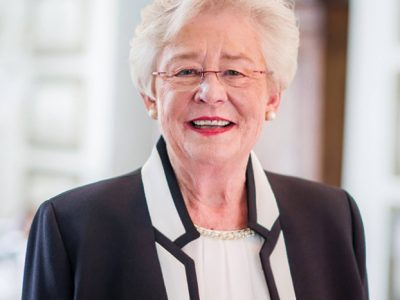 Gov. Ivey Grants to Assist Domestic Violence Victims in South Central Alabama