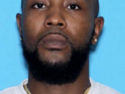 The United States Marshal Service Gulf Coast Regional Fugitive Task Force is Searching for Wanted Fugitive Mark Anthony Robinson