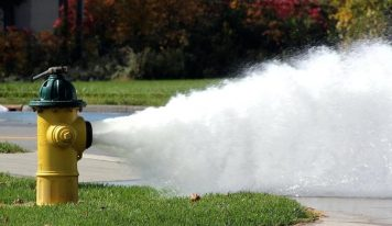 Prattville Fire Hydrant Testing Scheduled for April