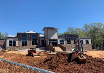Grandview YMCA Revitalization Project Close to Completion