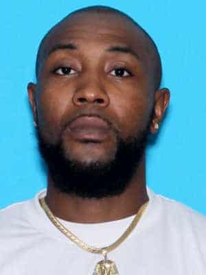 $1,000 Reward Offered For Any Information That Leads To The Capture of Mark Anthony Robinson