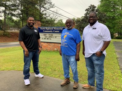 The Marlon and Marcus Foundation Seeks to Uplift Prattville Community in a Positive Way