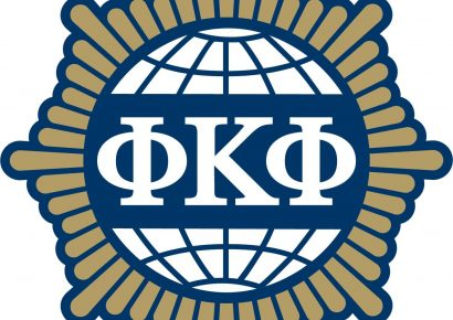 The Honor Society of Phi Kappa Phi Inducts Local Residents as New Members