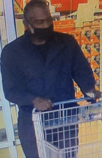 The Montgomery Police Department Seeks to Identify the Pictured Suspects Wanted for a Theft of Property 2nd & 3rd Degree Investigation Occurring in Montgomery, AL.