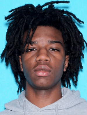 Matthew Clayton is wanted for the April 3rd Capital Murder of Jamarcus Jordan.