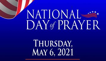 Wetumpka Prayer Day Event Moved to Wetumpka Civic Center May 6 Due to Park Flooding