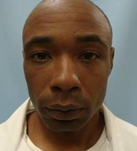 Fugitive sought for Atlanta Murder has Ties to Alabama; $2,000 Reward Offered