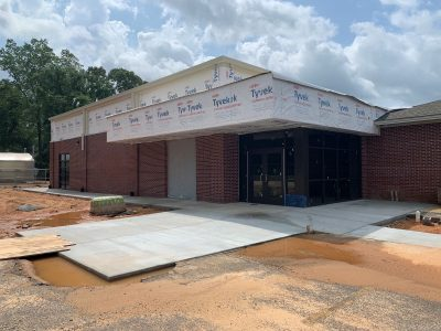 Stanhope Elmore High School Band Preparing for New Home, New Uniforms in 2021