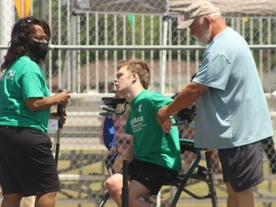 'Resources in the Outfield' Shows What's Available For Individuals in River Region with Special Needs